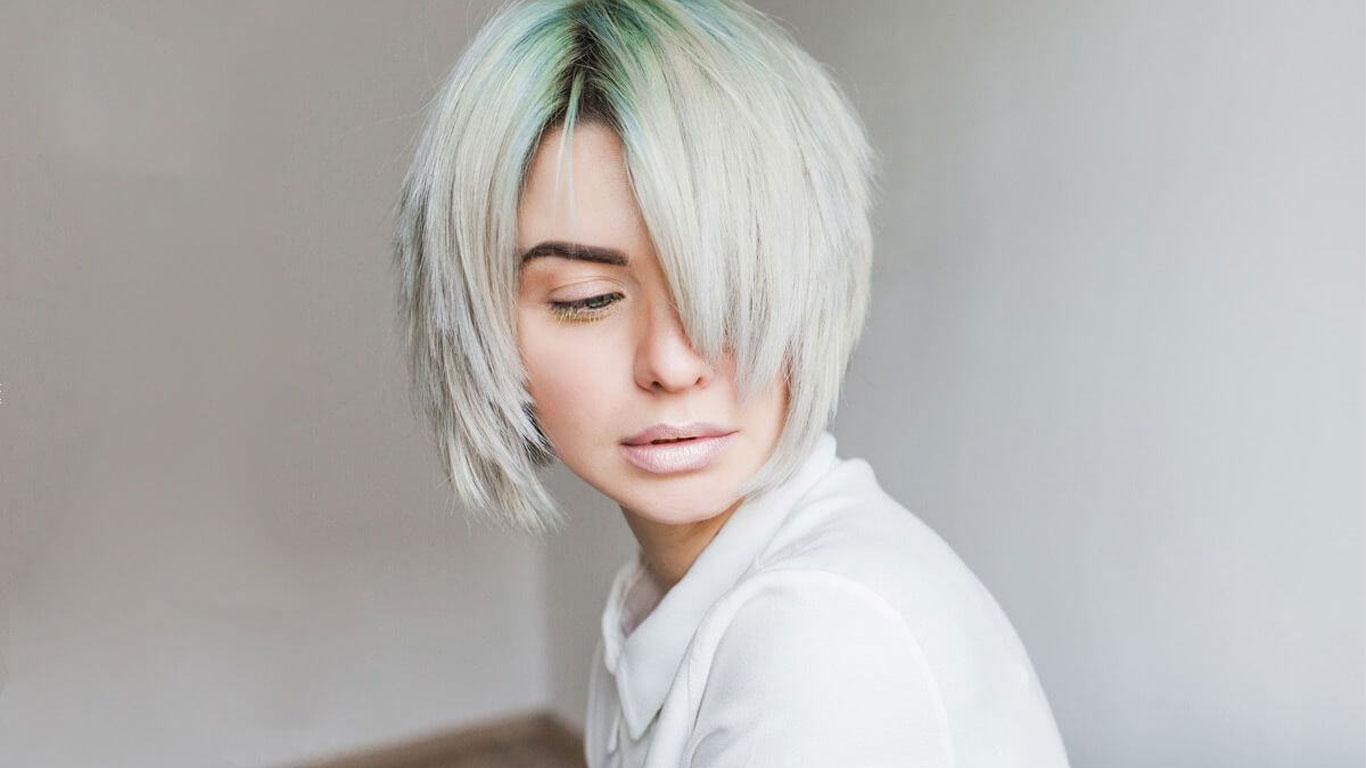 Kapper inspiratie voor het haar