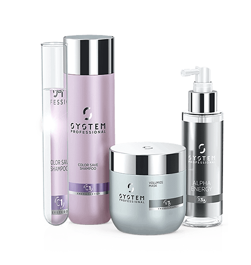 Haarproduct System Professional